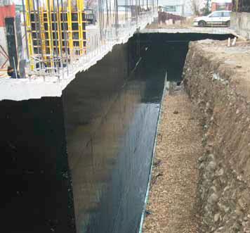 Melan Projesi - Limakİnş.
